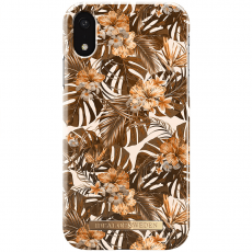 Ideal Fashion Case iPhone Xr autumn forest
