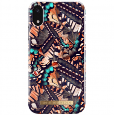 Ideal Fashion Case iPhone Xr fly away with me