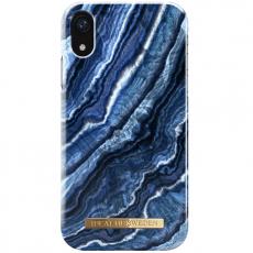 Ideal Fashion Case iPhone Xr indigo swirl