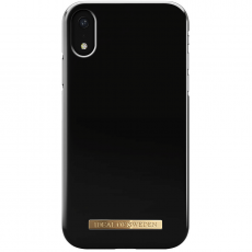 Ideal Fashion Case iPhone Xr matte black
