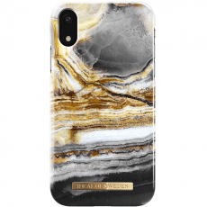 Ideal Fashion Case iPhone Xr outer space agate