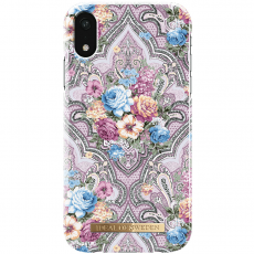Ideal Fashion Case iPhone Xr romantic paisley