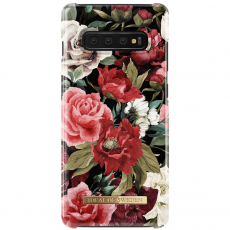Ideal Fashion Case Galaxy S10+ antique roses