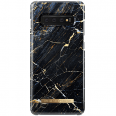 Ideal Fashion Case Galaxy S10+ port laurent marble