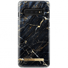 Ideal Fashion Case Galaxy S10 port laurent marble