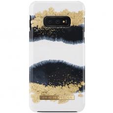 Ideal Fashion Case Galaxy S10e gleaming licorice