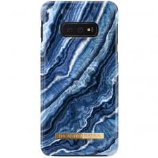 Ideal Fashion Case Galaxy S10e indigo swirl