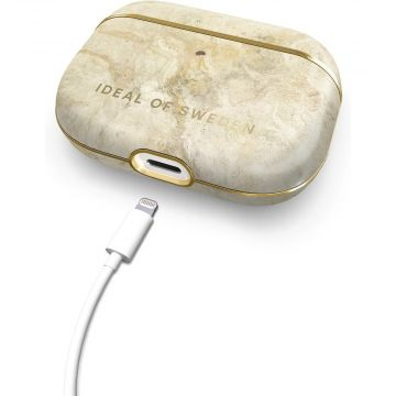 Ideal Case Apple AirPods Pro sandstorm marble
