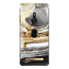 Ideal Fashion Case Xperia XZ3 space agate
