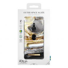 Ideal Fashion Case Xperia XZ3 space agate