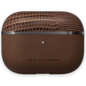 Ideal Case Apple AirPods Pro wild cedar snake