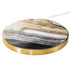 Ideal langaton QI-laturi outer space agate