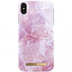 Ideal Fashion Case iPhone Xs Max pilion pink