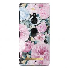 Ideal Fashion Case Xperia XZ2 peony garden