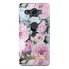 Ideal Fashion Case Xperia XZ2 Compact peony garden