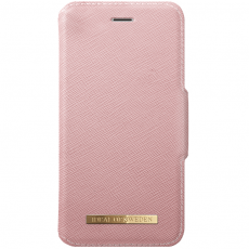 iDeal Fashion Wallet iPhone 7/8 Plus pink