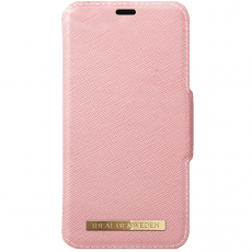 Ideal Fashion Wallet Galaxy S10e pink