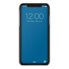 Ideal Como Case iPhone Xs Max brown