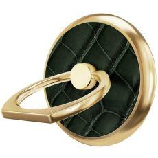 Ideal Magnetig Ring Mount croco green
