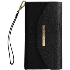 Ideal Mayfair Clutch iPhone Xr black