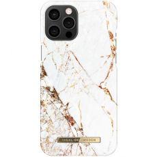 iDeal Fashion Case iPhone 12 Pro Max carrara gold