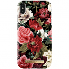 Ideal Fashion Case iPhone Xs Max antique roses
