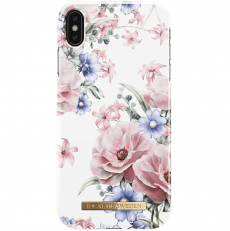 Ideal Fashion Case iPhone Xs Max floral romance