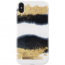 Ideal Fashion Case iPhone Xs Max gleaming licoric
