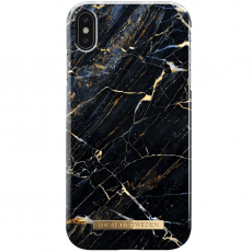 Ideal Fashion Case iPhone Xs Max port laurent marble