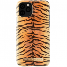 Ideal Fashion Case iPhone 11 Pro Max sunset tiger