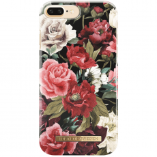 Ideal Fashion Case iPhone 6/6S/7/8 Plus antique roses