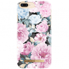 Ideal Fashion Case iPhone 6/6S/7/8 Plus peony garden