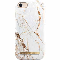 Ideal Fashion Case iPhone 6/6S/7/8 carrara gold