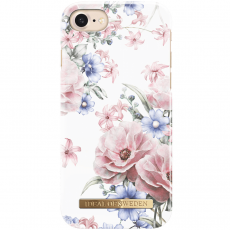 Ideal Fashion Case iPhone 6/6S/7/8 floral romance