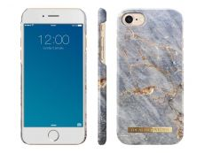 Ideal Fashion Case iPhone 6/6S/7/8 grey marble