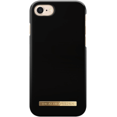 Ideal Fashion Case iPhone 6/6S/7/8/SE matte black