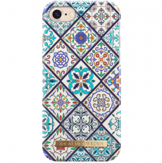 Ideal Fashion Case iPhone 6/6S/7/8/SE mosaic