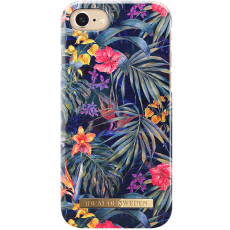 Ideal Fashion Case iPhone 6/6S/7/8 mysterious jungle