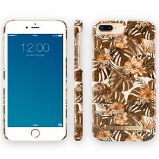Ideal Fashion Case iPhone 6/6S/7/8 Plus autumn forest