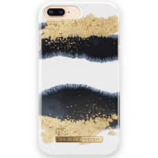 Ideal Fashion Case iPhone 6/6S/7/8 Plus gleamoing licorice
