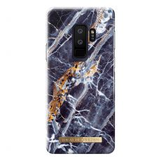 Ideal Galaxy S9+ Fashion Case midnight blue