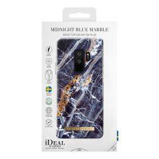 Ideal Galaxy S9+ Fashion Case midnight blue