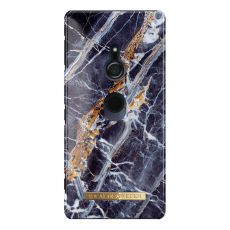 Ideal Fashion Case Xperia XZ2 midnight marble