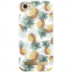 Ideal Fashion Case iPhone 6/6S/7/8/SE pineapple bonaza