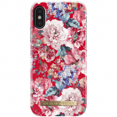 Ideal Fashion Case iPhone X statement florals