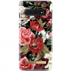 Ideal Fashion Case Galaxy S10 antique roses
