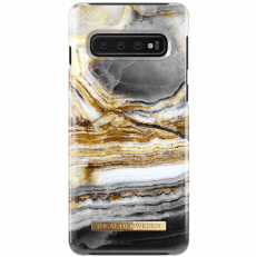 Ideal Fashion Case Galaxy S10 outer space agate