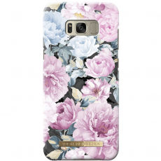iDeal Fashion Case Galaxy S8+ peony garden