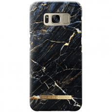 iDeal Fashion Case Galaxy S8 port laurent marble