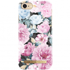 Ideal Fashion Case iPhone 6/6S/7/8/SE peony garden